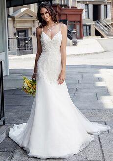 KITTYCHEN Couture NESSA, K1879 A-Line Wedding Dress