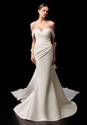 Enzoani PAULINE Mermaid Wedding Dress