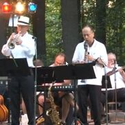 Wilmington, MA Swing Band | The Dixie/Swing Project