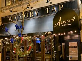 Victory Tap Chicago - The Terrace - Private Room - Chicago, IL