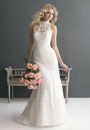 Allure Romance 2653 A-Line Wedding Dress