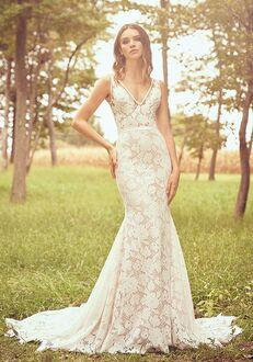 Lillian West 66073 Mermaid Wedding Dress
