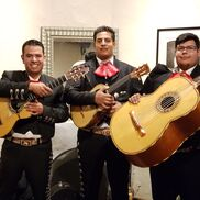 Albuquerque, NM Mariachi Band | Trio Los Amigos Of New Mexico