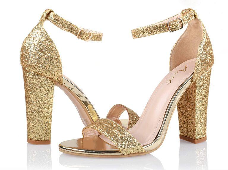 AIIT high heel sandals
