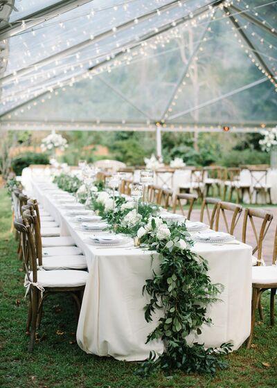 Wedding Rentals In North Charleston Sc The Knot