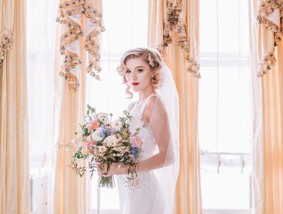 Golden Bridal Design LLC