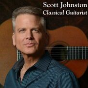 Naperville, IL Classical Guitar | Scott Johnston