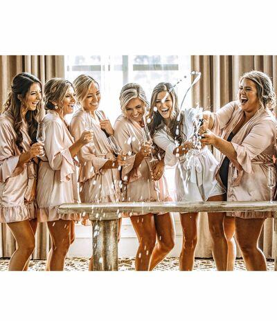 Hairs 2 the Bride, LLC