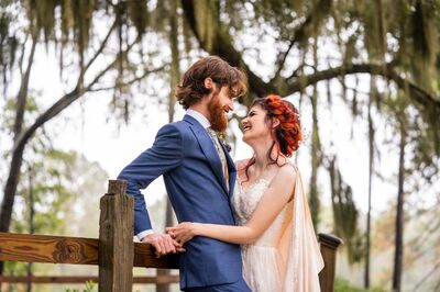 Calvin Wayne Weddings Photography and Planning