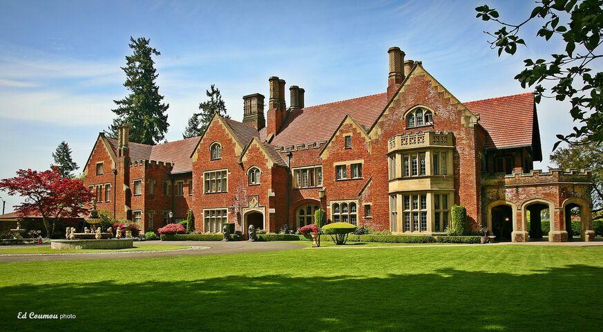 Thornewood Castle Inn Amp Gardens Lakewood Wa