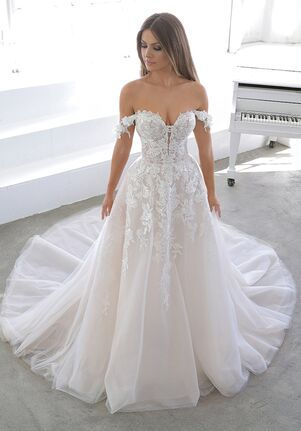 Blue By Enzoani Wedding Dresses The Knot