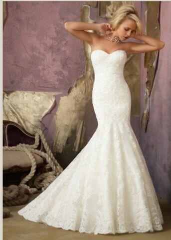 Colorado springs wedding dresses