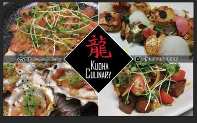Kuoha Culinary