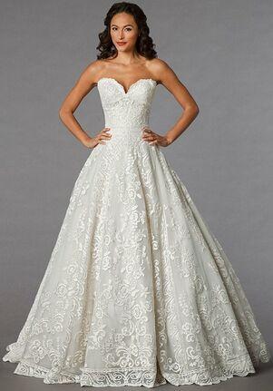 Danielle Caprese for Kleinfeld 113066 Ball Gown Wedding Dress
