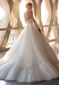 PRONOVIAS SABU Ball Gown Wedding Dress