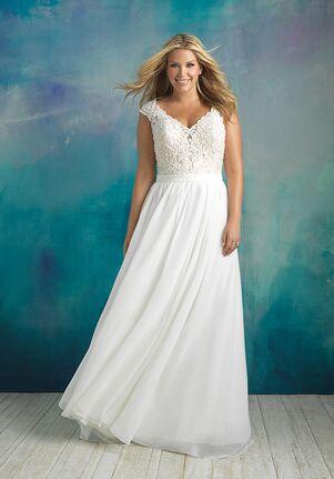 d0f3e13c0f Allure Bridals Wedding Dresses