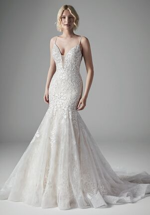 Sottero and Midgley INGA Mermaid Wedding Dress