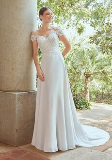 Sincerity Bridal 44211 A-Line Wedding Dress