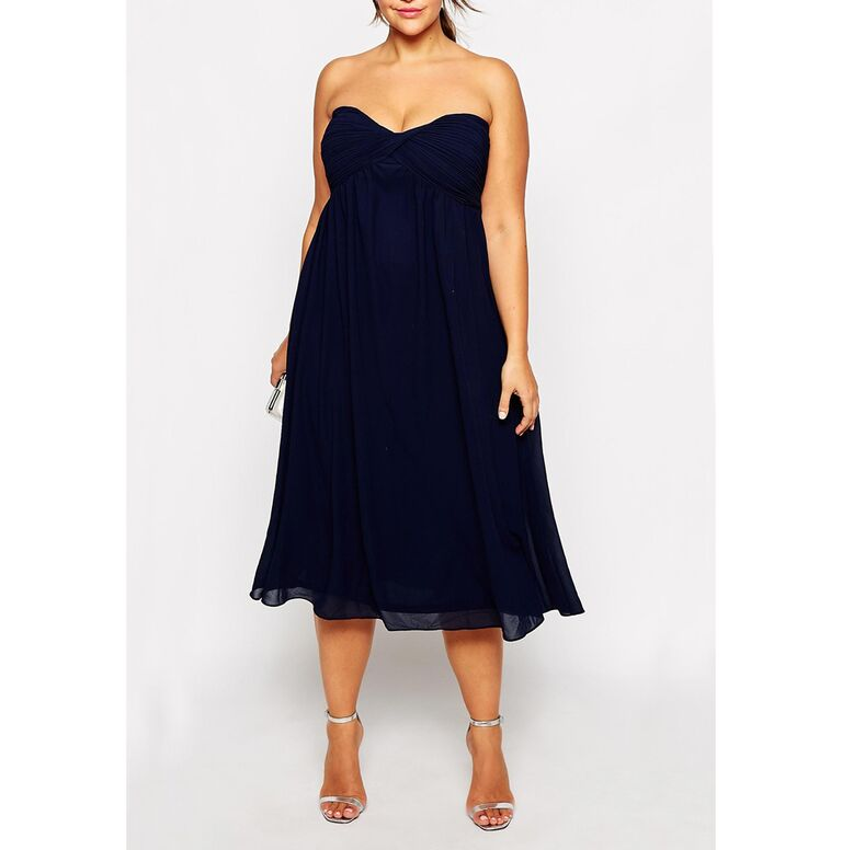 Plus Size Bridesmaid Dresses Youll Love