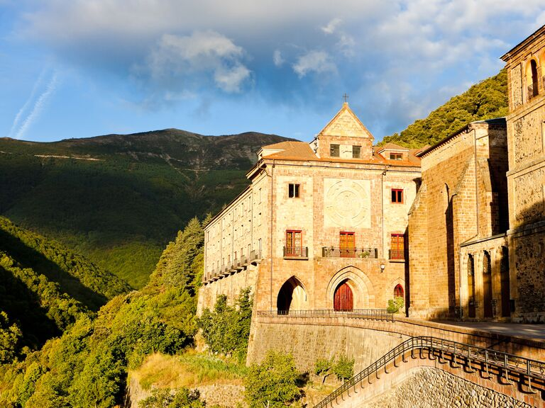 La Rioja Spain honeymoon destination