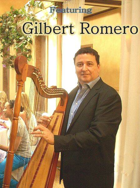Gilbert Romero - Jazz One Man Band - Winter Park, FL
