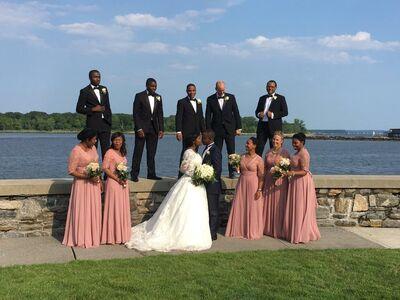 Everlasting Weddings By Grace