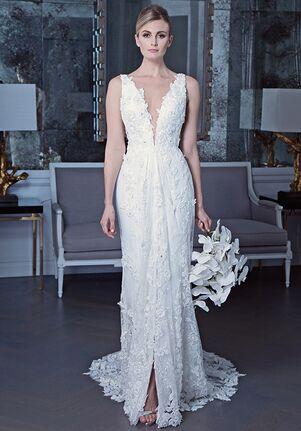 Romona Keveza Collection RK9500 Wedding Dress