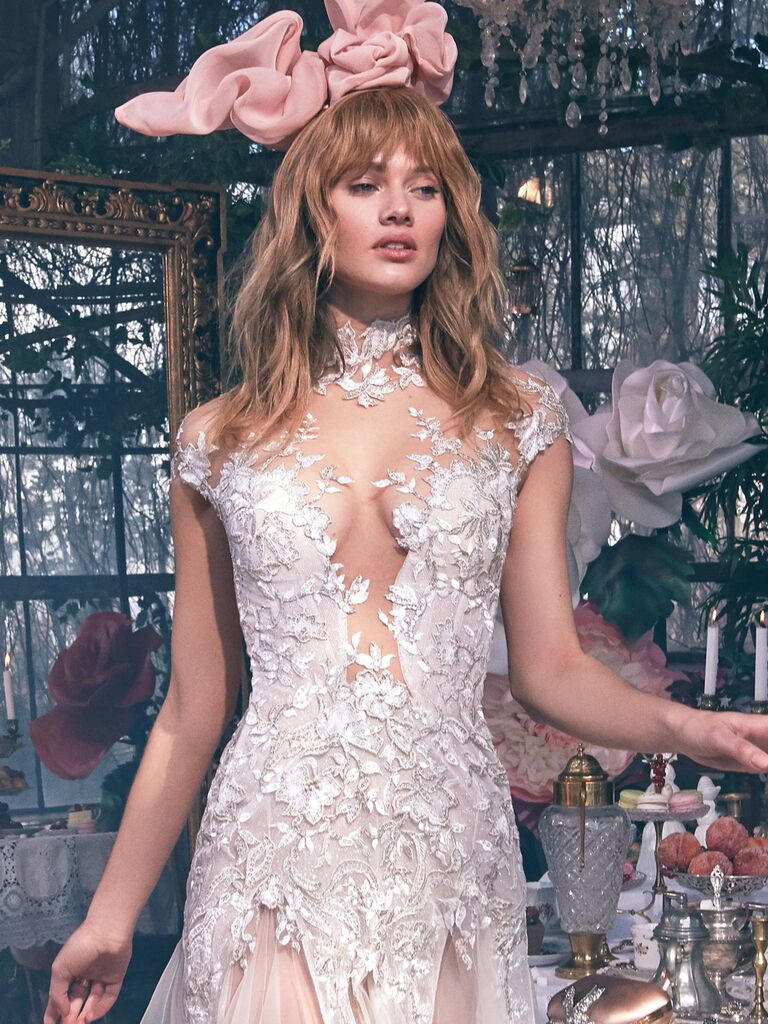 GALA by Galia Lahav Spring 2020 Bridal Collection