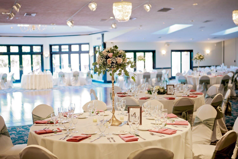 Wedgewood Weddings Granite Rose