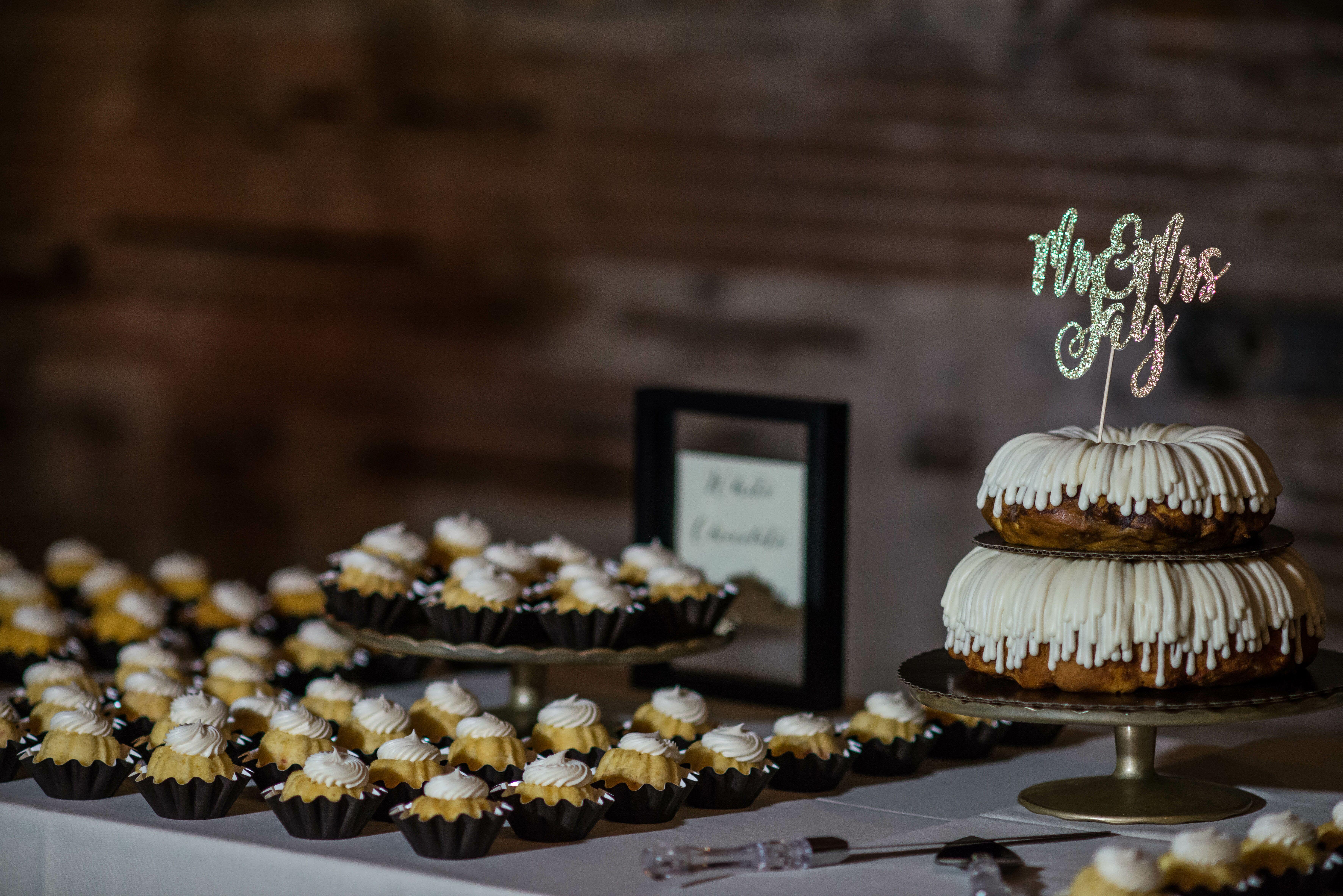 Wedding Cake Bakeries In Duluth MN