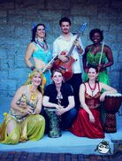 Baltimore, MD World Music Band | Brinjal Band