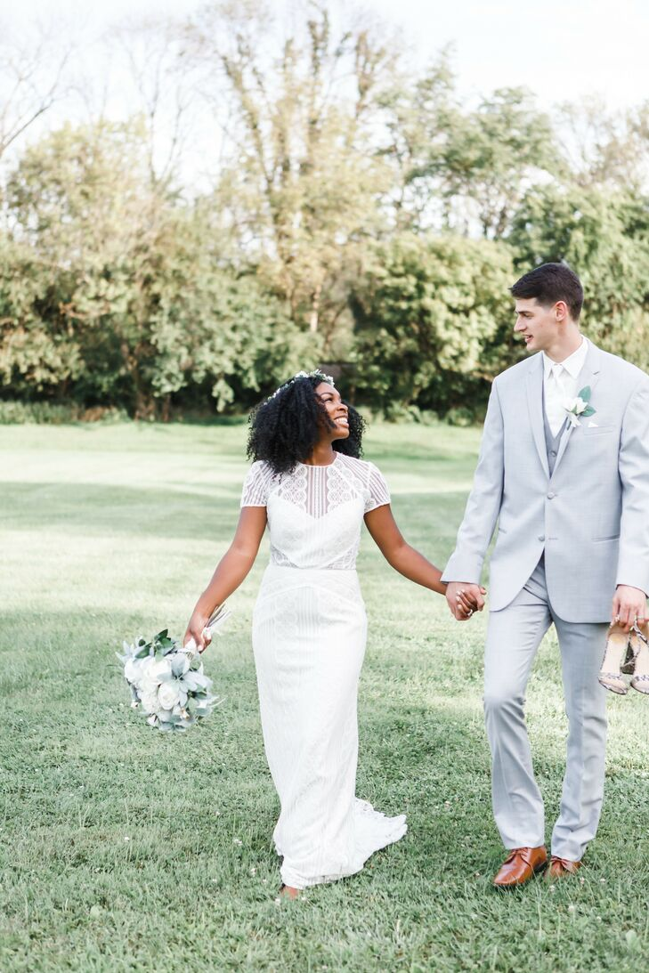 Wedding-Day Portraits at The Booking House in Manheim, Pennsylvania
