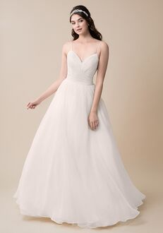 Moonlight Tango T787 Ball Gown Wedding Dress