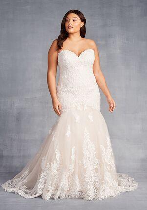 Danielle Caprese for Kleinfeld 113261XS Wedding Dress
