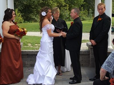 Always & Forever Weddings
