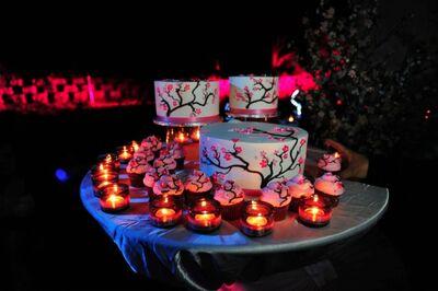 Amazing Cakes