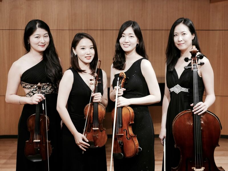 PIZZI Strings - String Quartet - New York City, NY