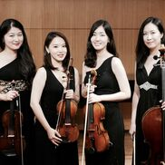 New York City, NY String Quartet | PIZZI Strings