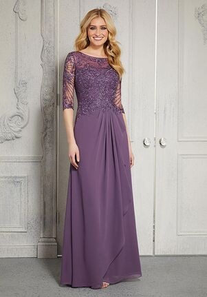 MGNY 72412 Mother Of The Bride Dress