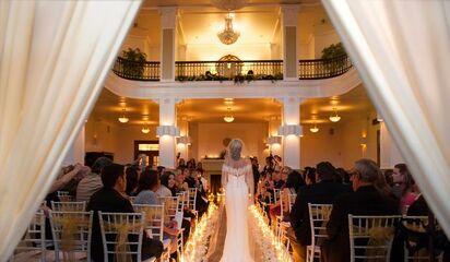 Monte Cristo Ballroom Llc Reception Venues Everett Wa