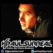 Frederick, MD DJ | VJ Paul Surreal Productions