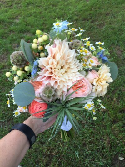 Party Blooms