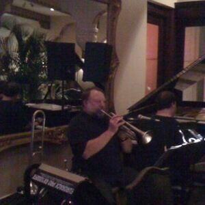 Orange Park, FL Jazz Band | String-Sessions