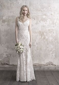 Madison James MJ455 Sheath Wedding Dress