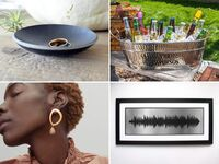 11-Year Anniversary Gifts for Him, Her and Them