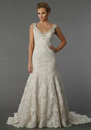 Danielle Caprese for Kleinfeld 113070 A-Line Wedding Dress