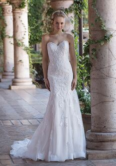 Sincerity Bridal 4016 Mermaid Wedding Dress