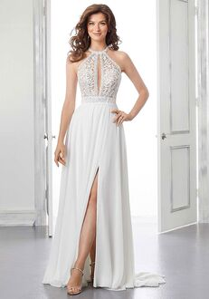 Morilee by Madeline Gardner/Voyage Bonnie A-Line Wedding Dress