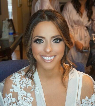 Makeup by Cristina Pignataro (NJ Makeup Artist)