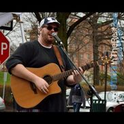 State College, PA Rock Acoustic Guitar | Chris good